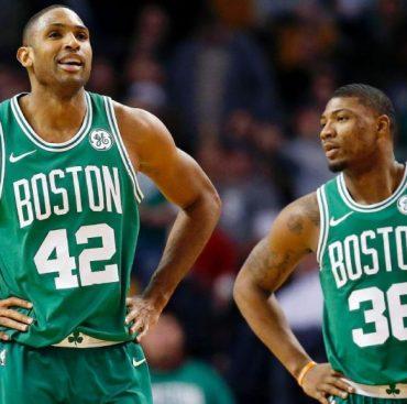 Boston's unexpected run