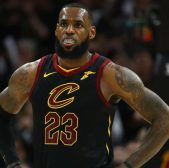 How do we remember LeBron's second stint in Cleveland?
