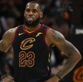 What can the Cavs do to keep LeBron James?