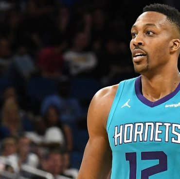 What the Dwight Howard/Timofey Mozgov swap means
