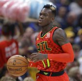 The Thunder get better with Dennis Schroder
