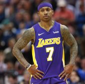 The interesting offseason of Isaiah Thomas