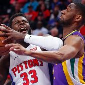 What does James Ennis III add to the Rockets?