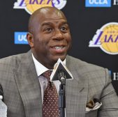 The Lakers aren't championship-ready just yet