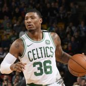 Marcus Smart's options this summer