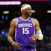 Two teams who could use Vince Carter