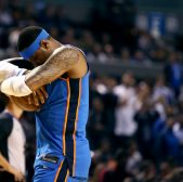 4 places Carmelo Anthony could land next season