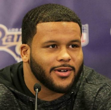 Aaron Donald is sorely needed in Los Angeles