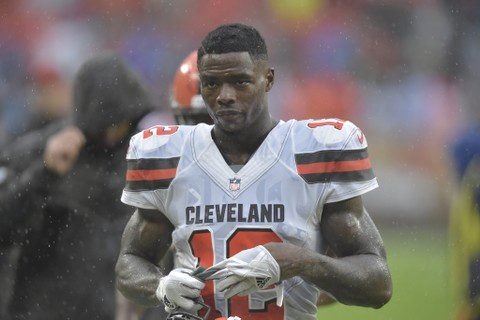 Josh Gordon: From the outhouse to the penthouse