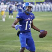 TSU halts three-game skid with blowout win over Tennessee Tech