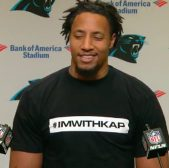 Eric Reid's Impact on the Carolina Panthers