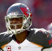Time is up for Jameis Winston in Tampa