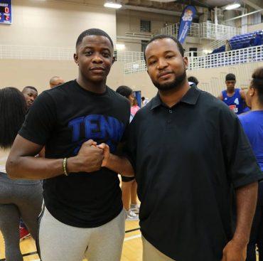 TSU creates basketball excitement with #BigBlueMadness