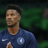 The Jimmy Butler saga rages on