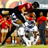 TSU Football: Searching for consistency