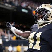Alvin Kamara: The second coming of Marshall Faulk