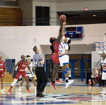 TSU vs South Alabama Photo Gallery