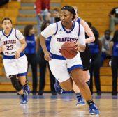 TSU Lady Tigers dominate in exhibition win
