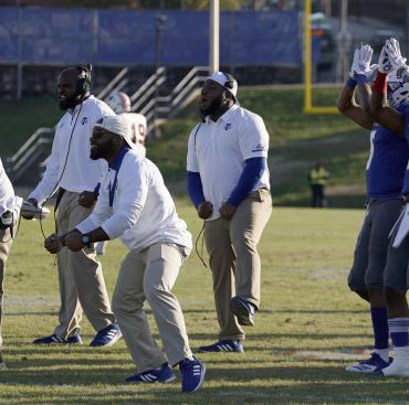 TSU football finishes the season on a high note