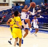 TSU loses a tough one to North Carolina A&T