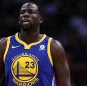 Golden State's issues go beyond Draymond Green