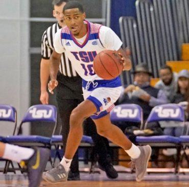 TSU loses a tough one to North Carolina A&T