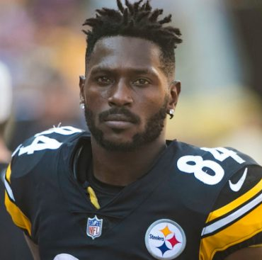 Antonio Brown fits the 49ers' needs