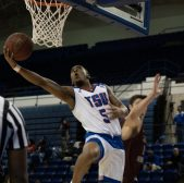 TSU vs Eastern Kentucky Photo Gallery