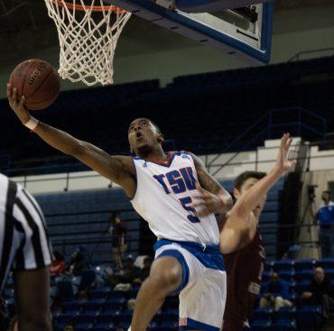 TSU vs Eastern Kentucky Photo Gallery