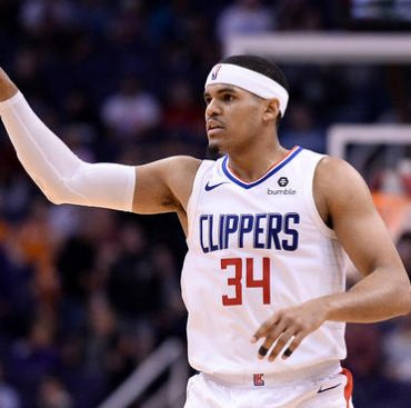 Tobias Harris: How does he affect the Eastern Conference, 76ers?