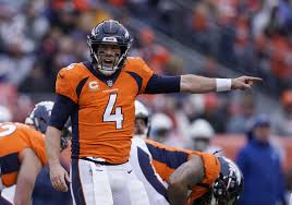 More questions with Washington's trade for Case Keenum