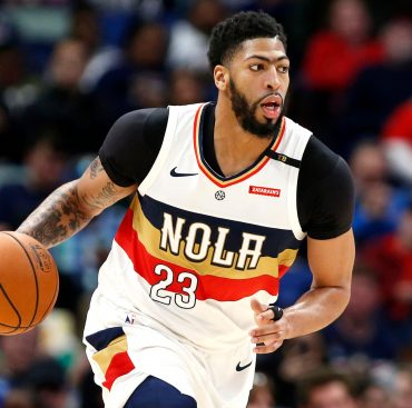 Anthony Davis is a Laker; What's Next?