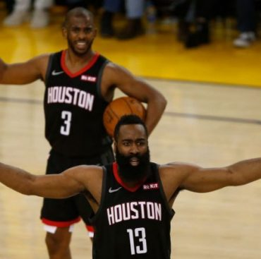 Houston Rockets: Falling Apart at the wrong time