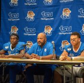 Tennessee State fights back, defeats Austin Peay