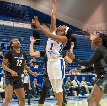 TSU fights but falls to Vanderbilt