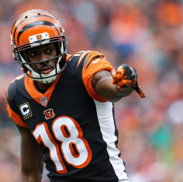 A.J. Green: Free Agency's Big Mystery