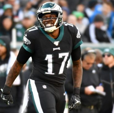 3 Potential Trade Destinations for Alshon Jeffery