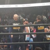 Caleb Plant successfully defends his title in his hometown
