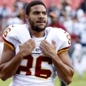 Time to call it a career Jordan Reed