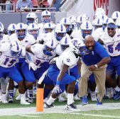 Tennessee State Announces Spring Football Season Schedule